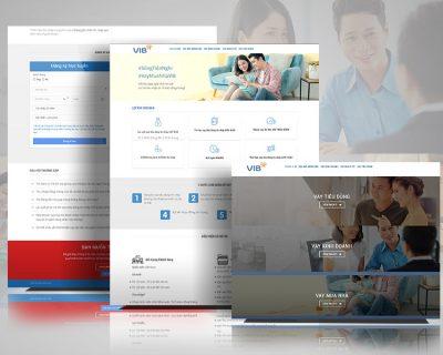 Website Cho Vay Vốn