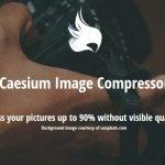 Hướng Dẫn Sử Dụng Caesium Để Nén Hình Ảnh