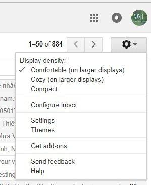 Hướng Dẫn Tạo, Nhận Và Gửi Email Tên Miền Bằng Gmail 1