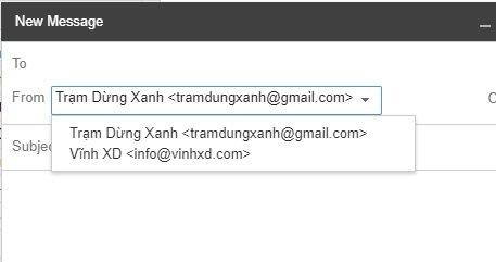 Hướng Dẫn Tạo, Nhận Và Gửi Email Tên Miền Bằng Gmail 10