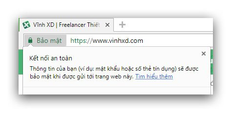 SSL Là Gì? Tại Sao Website Bạn Cần Có SSL 2