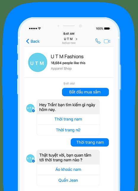 Marketing Facebook Với Harafunnel Và Livechat Trên Website Của Bạn 6