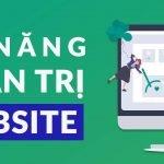 Những Kỹ Năng Cần Có Của Một Webmaster
