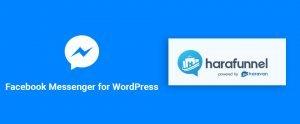 Marketing Facebook Với Harafunnel Và Livechat Trên Website Của Bạn
