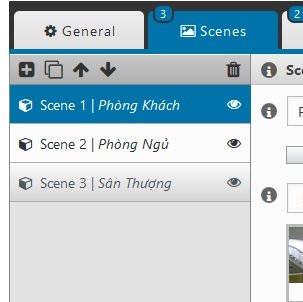 Plugin iPanorama 360° - Tạo Không Gian Thực Tế Ảo Trên Wordpress 25