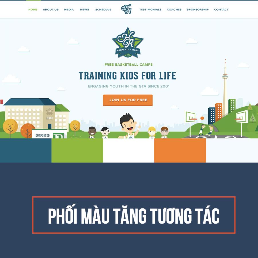 Ứng Dụng Tâm Lý Học Màu Sắc Trong Thiết Kế Website 23