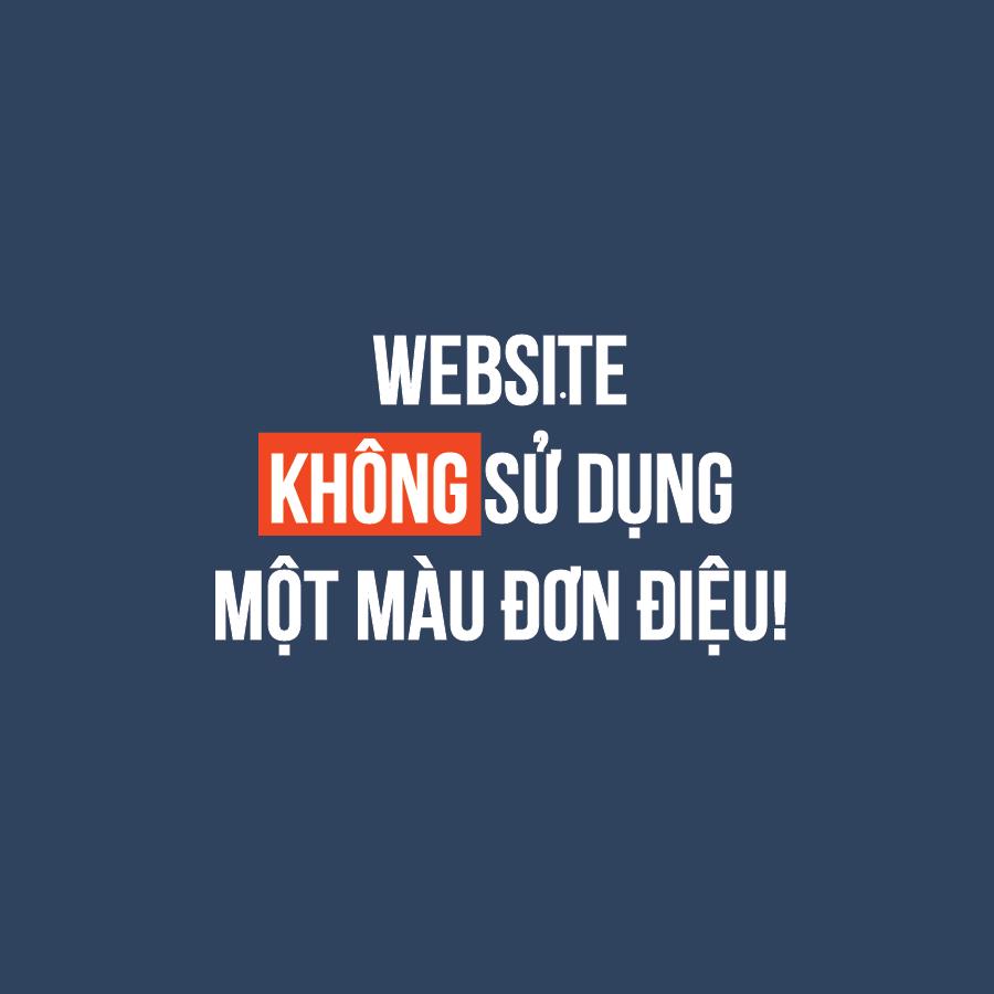 Ứng Dụng Tâm Lý Học Màu Sắc Trong Thiết Kế Website 2