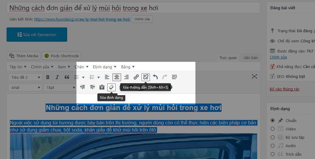 """Copy Bài Viết """"An Toàn"""" Cho Chất Lượng Website Của Bạn 1"""