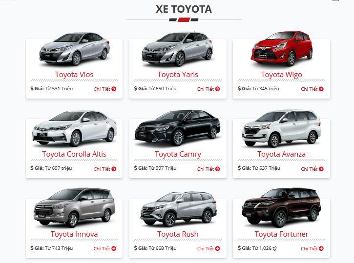 Toyota Cần Thơ 4