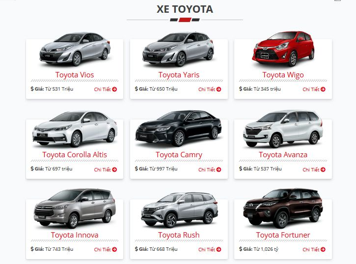 Toyota Phú Thọ 2