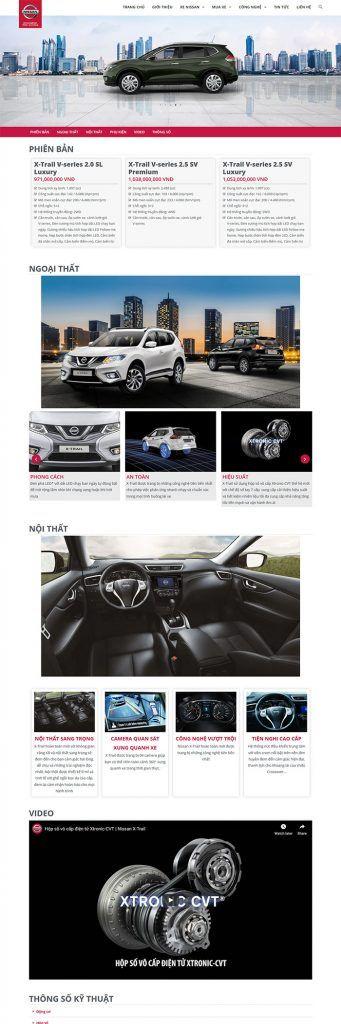 Nissan Việt Nam 3