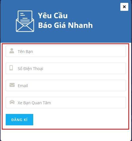 Làm Việc Với Contact Form7 4