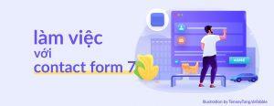 Làm Việc Với Contact Form7