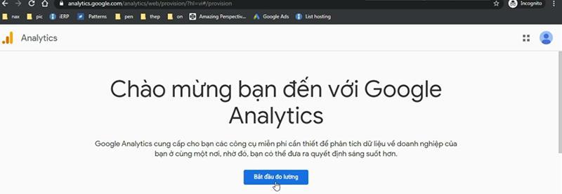 Hướng Dẫn Cài Đặt Google Analytics Và Search Console 1
