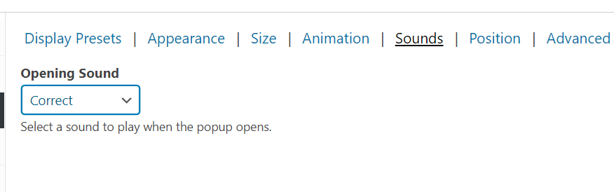 Những Tính Năng Nổi Bật Trong Popup Maker 1.10 2