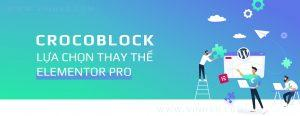 Read more about the article Crocoblock – Lựa Chọn Thay Thế Elementor Pro
